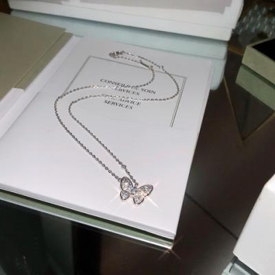 cheap quality VanCleef & Arpels Necklace sku 11